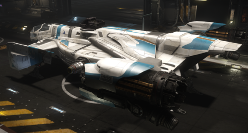 8e17c Star Citizen Cutlass Blue Drake Sale: The 2947 Lineup