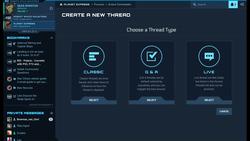 9e695 Star Citizen Choose thread Monthly Studio Report