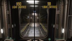 a2372 Star Citizen Reduced light entities Monthly Studio Report