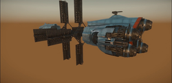 a3264 Star Citizen Hull c 1 Monthly Studio Report
