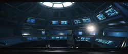 a3264 Star Citizen Javelin interior 5 Monthly Studio Report