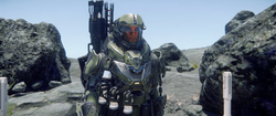 23365 Star Citizen Heavy armor April Monthly Studio Report