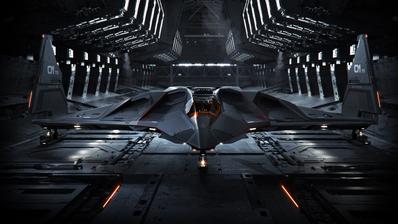 52ccf Star Citizen Aegis Eclipse L4 Piece 2 Hangar Presentation 007 Q&A: Aegis Eclipse