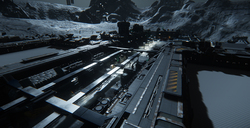 5e6d2 Star Citizen DE Studio Update Level Design Levski 01 April Monthly Studio Report