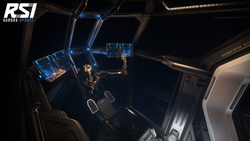 8d31b Star Citizen Aurora 07 April Monthly Studio Report