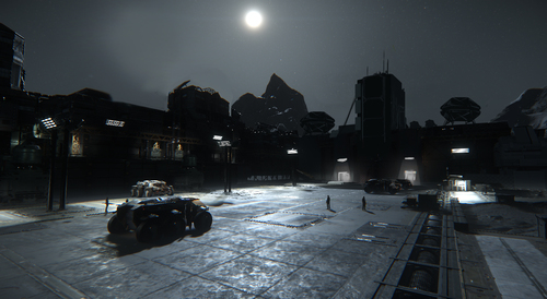983a6 Star Citizen DE Studio Update Level Design Levski 06 This Week in Star Citizen