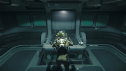 a4662 Star Citizen Third person pickup April Monthly Studio Report