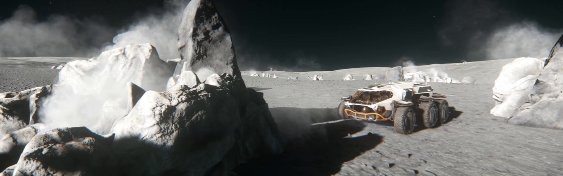 a5239 Star Citizen Geyser and ursa April Monthly Studio Report