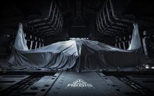 bb54b Star Citizen Aegis Eclipse L4 Piece 1 Hangar Wrapped 007a Aegis Eclipse: Stealth in the Shadows