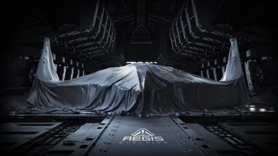 caa43 Star Citizen Aegis Eclipse L4 Piece 1 Hangar Wrapped 007a Q&A: Aegis Eclipse