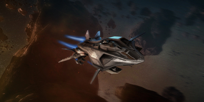 caa43 Star Citizen Retaliator SS1 v1b Q&A: Aegis Eclipse