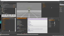 24338 Star Citizen Mannequin editor 01 Monthly Studio Report: May 2017