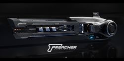 5ed8b Star Citizen Weapons PRAR DistortionScattergun S4 6 Monthly Studio Report: May 2017