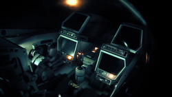 5f3d4 Star Citizen New gladius cockpit Monthly Studio Report: May 2017