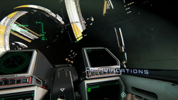 608f4 Star Citizen Ship interaction 01 Monthly Studio Report: May 2017