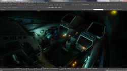 87540 Star Citizen CockpitXP1 Monthly Studio Report: May 2017