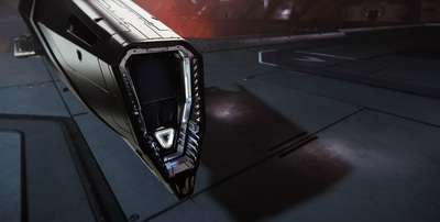 be380 Star Citizen Hanger Nose Q&A: Aopoa Nox