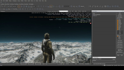 fe3f1 Star Citizen Planet ambiance 02 Monthly Studio Report: May 2017