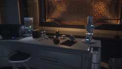 bfcc3 Star Citizen Surface outpost lighting 01 Monthly Studio Report: June 2017