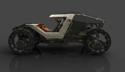 1aa4e Star Citizen Tumbril Buggy Piece 01 Showroom V009 Monthly Studio Report: July 2017