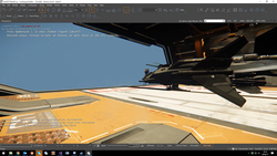 53f46 Star Citizen Ai takeoff 01 Monthly Studio Report: July 2017