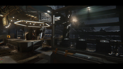 77620 Star Citizen Levski 01 Monthly Studio Report: July 2017