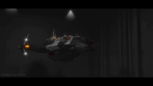 3eb36 Star Citizen Carrack Video This Week in Star Citizen