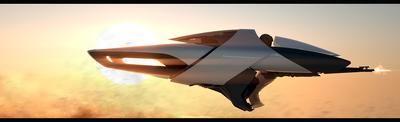 15c5f Star Citizen PromoImageRough 006 Q&A: Origin X1