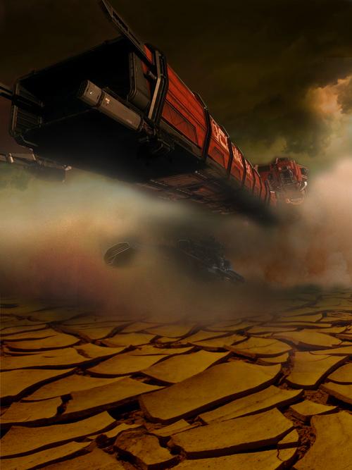 b0d2e Star Citizen Sandstorm race This Week in Star Citizen