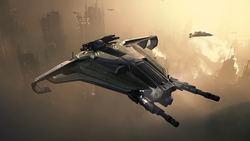 e183e Star Citizen Combat2 The Shipyard: Careers and Roles