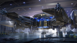 f7933 Star Citizen Support1 The Shipyard: Careers and Roles