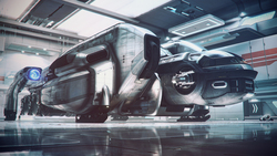 f7933 Star Citizen Support2 The Shipyard: Careers and Roles
