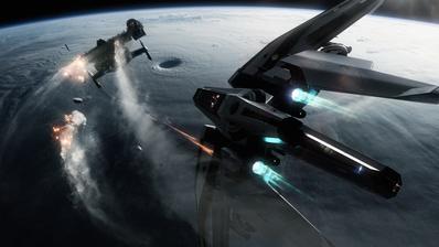 2814a Star Citizen Ah Space Hunt Q&A: Anvil Hawk