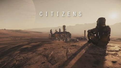 d7813 Star Citizen Citizens This Week in Star Citizen