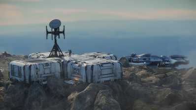 e483d Star Citizen Outpost Q&A: UEE Land Claim Licenses Part 2