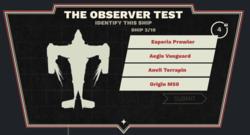 27afb Star Citizen Observer Test Monthly Studio Report: November 2017