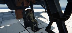 c7f25 Star Citizen Gladiator pilot Monthly Studio Report: November 2017