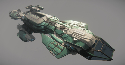 5cc94 Star Citizen Connie Emerald Monthly Studio Report: March 2018