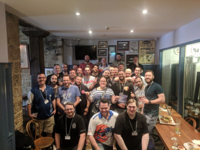 5cc94 Star Citizen Sydney Monthly Studio Report: March 2018