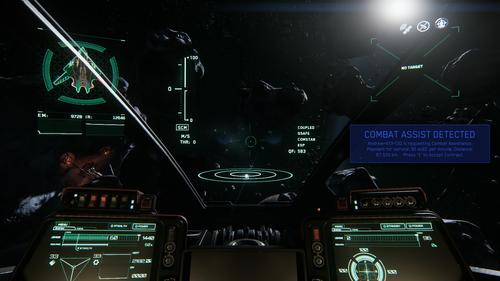 a8cbc Star Citizen ServiceBeaconFinal3 Monthly Studio Report: March 2018