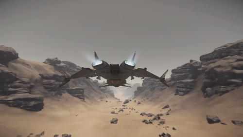 741d8 Star Citizen Gladius This Week in Star Citizen
